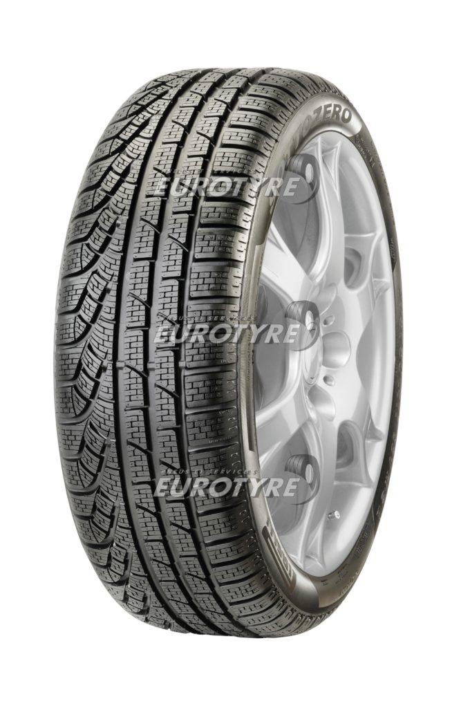 Pneu Pirelli Hiver<br>Winter 240 Sottozero