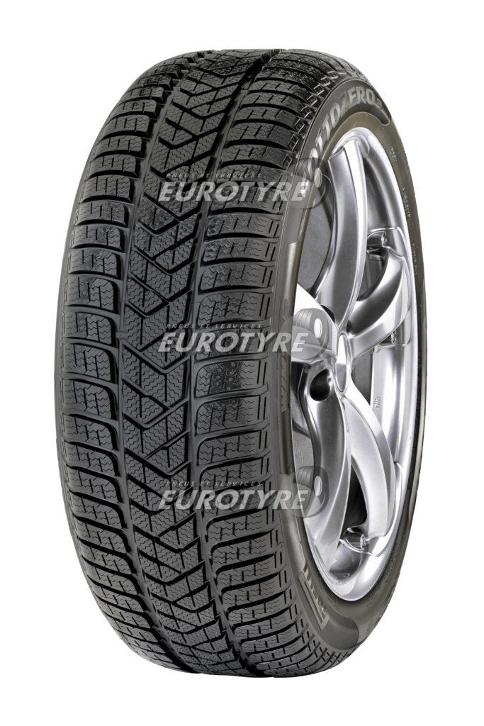Pneu Pirelli Hiver<br>WINTER SOTTOZERO 3